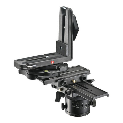 Manfrotto MH057A5 Virtual Reality & Pan Head