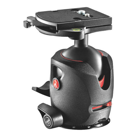 Manfrotto MH057M0-RC4 Magnesium Ball Head