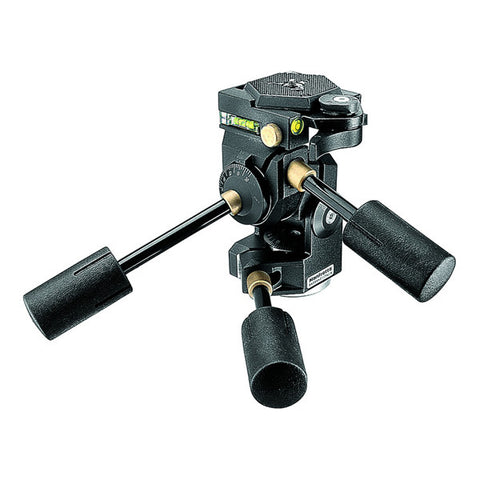 Manfrotto 229 3D Super Professional 3-Way Head