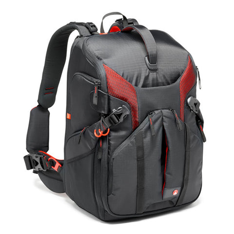 Manfrotto 3N1-36 PL Sling Backpack for Cameras/Drones