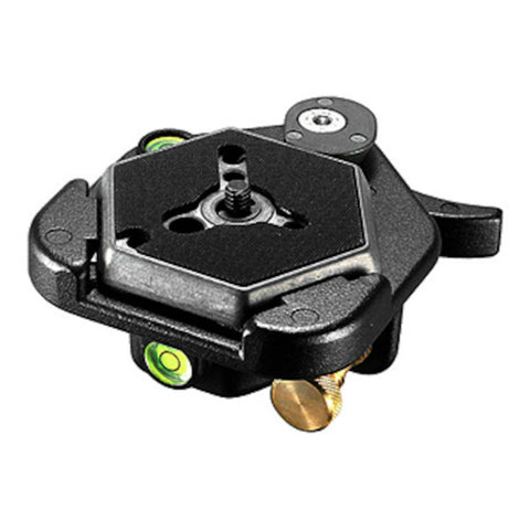 Manfrotto 625 Hexagonal Plate Adapter