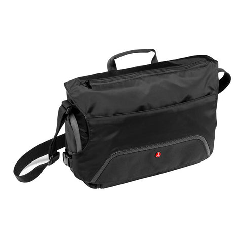 Manfrotto Advanced Befree Messenger Bag - Black