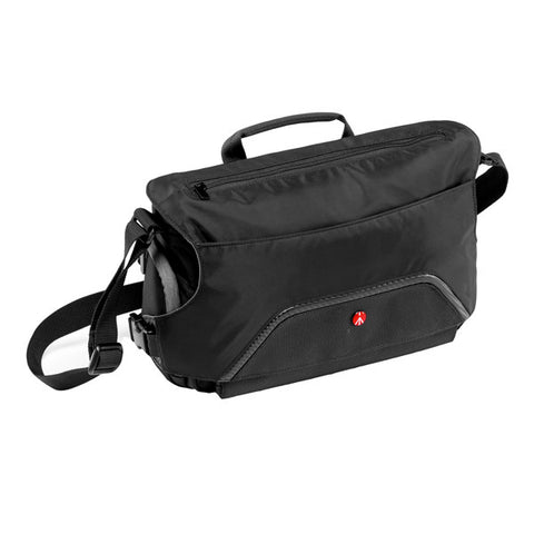 Manfrotto Advanced Pixi Messenger Bag - Black