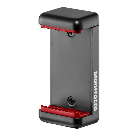 Manfrotto MCLAMP Universal Smartphone Clamp