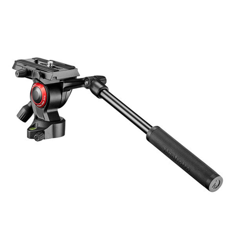 Manfrotto MVH400AH Befree Live Fluid Video Head