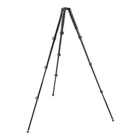 Manfrotto MVT535AQ Aluminium Single Leg Video Tripod