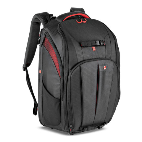 Manfrotto Pro Light Cinematic Expand Video Backpack