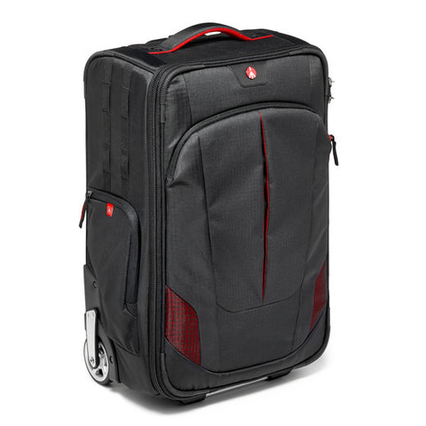 Manfrotto Pro Light Reloader-55 Rolling Camera Case