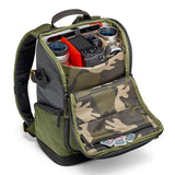 Manfrotto Street CSC Camera Backpack