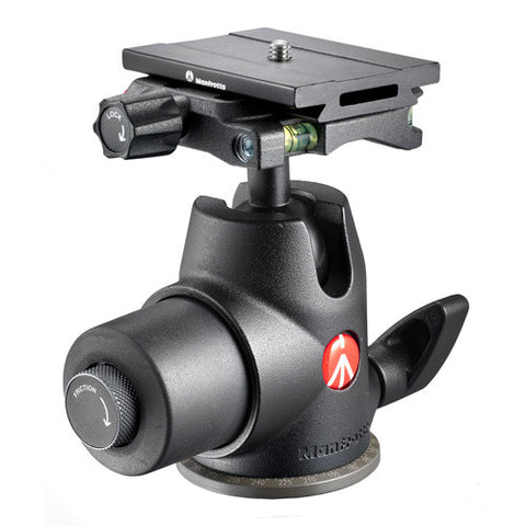 Manfrotto 468MGQ6 Hydrostatic Ball Head