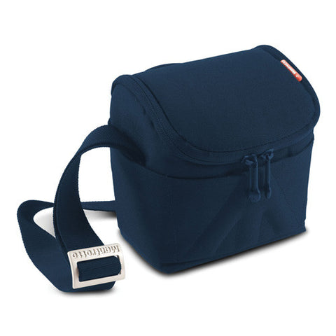 Manfrotto Amica 10 Shoulder Bag - Blue
