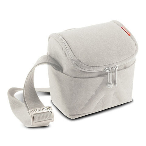 Manfrotto Amica 30 Shoulder Bag - Dove