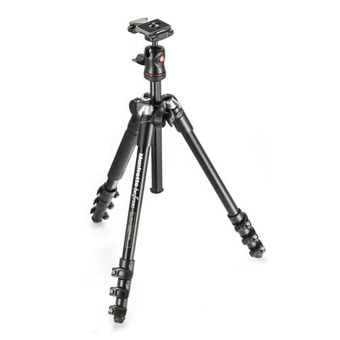 Manfrotto Befree MKBFRA4-BH Tripod Kit with Ball Head
