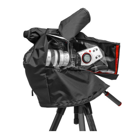Manfrotto CRC 12 PL Video Camera Raincover