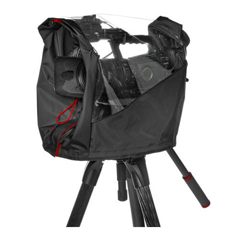Manfrotto CRC 15 PL Video Camera Raincover