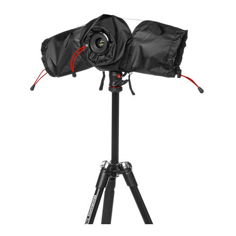 Manfrotto E690 PL Elements Cover for DSLR