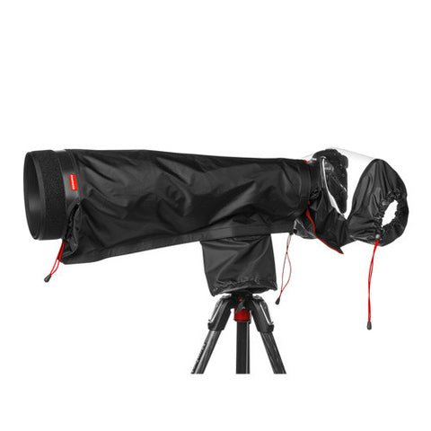 Manfrotto E704 PL Camera Extension Sleeve Kit