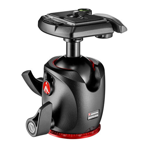 Manfrotto XPRO Magnesium Ball Head