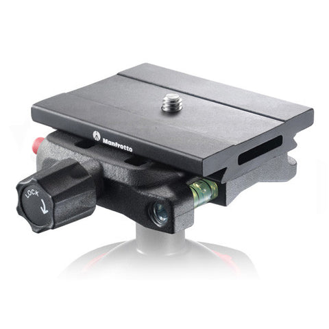 Manfrotto MSQ6 Quick Release Adaptor with Plate