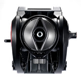 Manfrotto MVH500A Lightweight Fluid Video Head with 60mm Half Ball