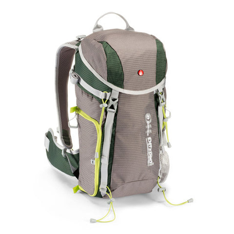 Manfrotto Off Road Hiker 20L Camera Backpack - Grey