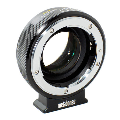 Metabones Speed Booster Ultra Adapter MB-127 Nikon G to Sony E-Mount
