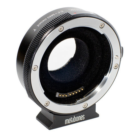 Metabones T Smart Adapter MB-120 Canon EF to Micro Four Thirds