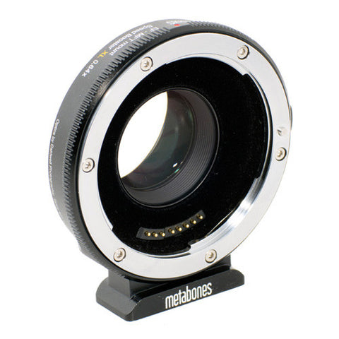 Metabones T Speed Booster Adapter XL MB-122 Canon EF to Micro Four Thirds