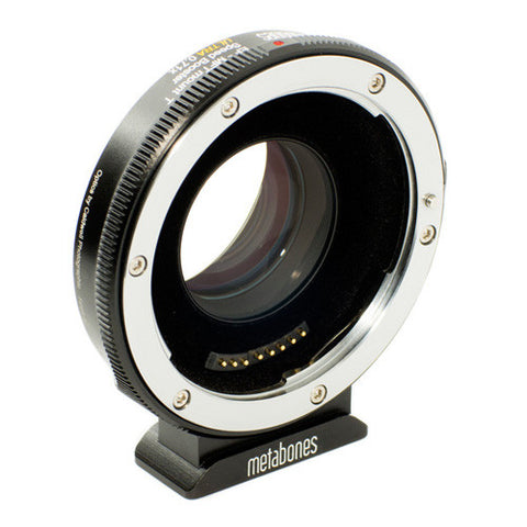 Metabones T Speed Booster Ultra Adapter MB-125 Canon EF to Micro Four Thirds