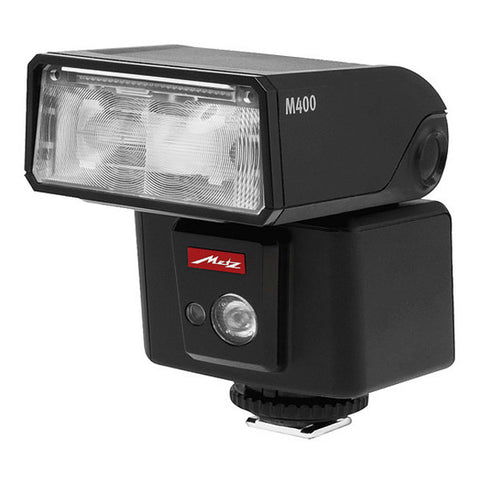 Metz Mecablitz M400 Digital Flash for Sony Multi Interface