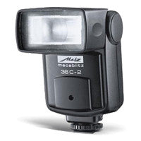 Metz Mecablitz 36 C-2 Automatic Flash