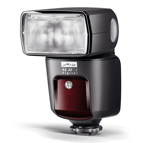 Metz Mecablitz 44 AF-2 Digital Flash for Sony Multi Interface