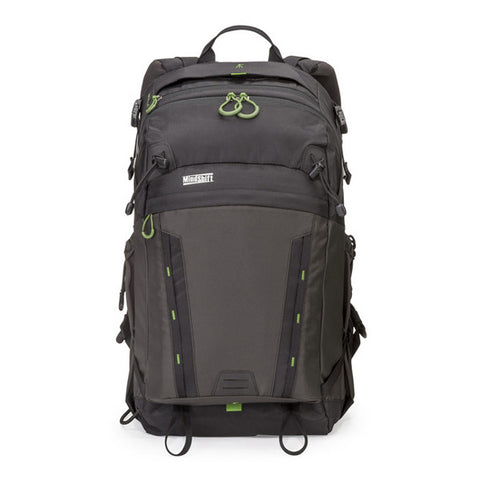 Mindshift Gear BackLight 26L Backpack - Charcoal