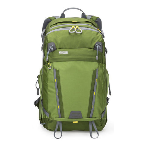 Mindshift Gear BackLight 26L Backpack - Greenfield