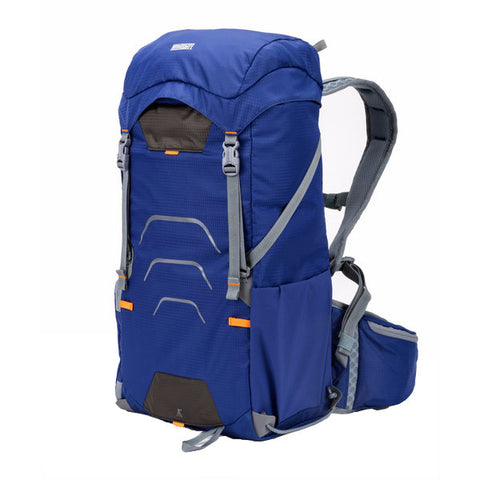 Mindshift Gear UltraLight Dual 25L Backpack - Twilight Blue