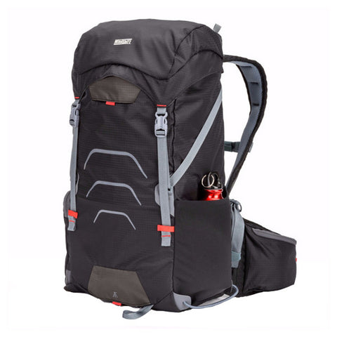Mindshift Gear UltraLight Dual 25L Backpack - Black Magma