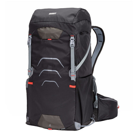 Mindshift Gear UltraLight Dual 36L Backpack - Black Magma