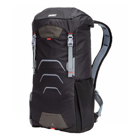 Mindshift Gear UltraLight Sprint 16L Backpack - Black Magma
