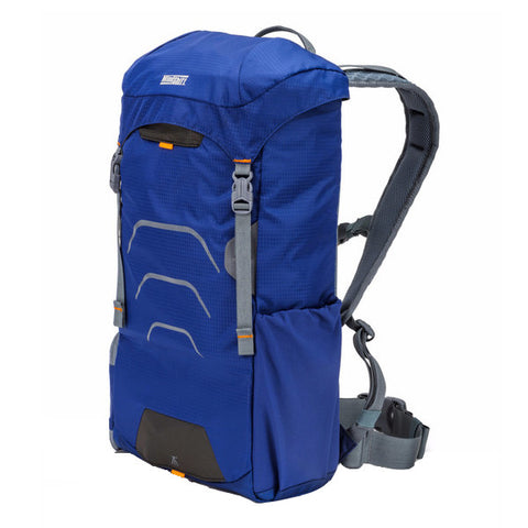 Mindshift Gear UltraLight Sprint 16L Backpack - Twilight Blue