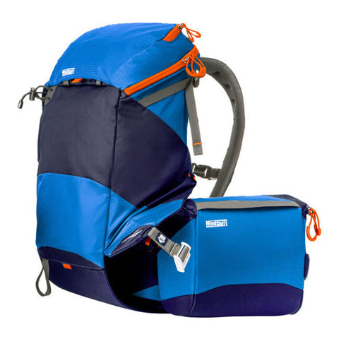 Mindshift Gear Rotation 180´? Panorama 22L Backpack - Tahoe Blue