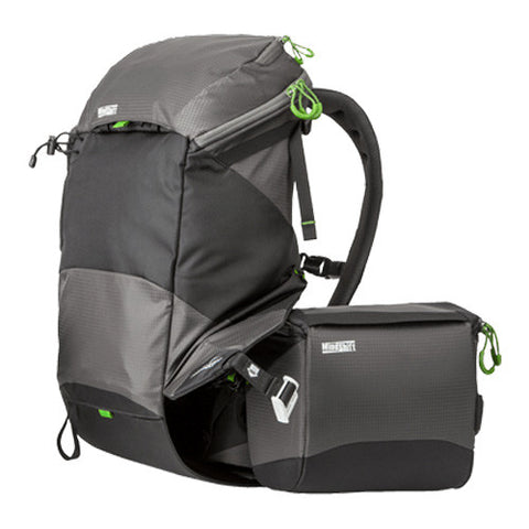 Mindshift Gear Rotation 180´? Panorama 22L Backpack - Charcoal