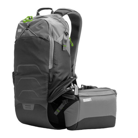 Mindshift Gear Rotation 180´? Trail 16L Backpack - Charcoal