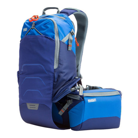 Mindshift Gear Rotation 180´? Trail 16L Backpack - Tahoe Blue