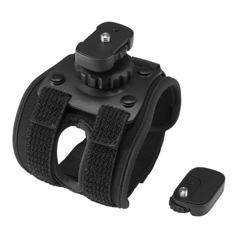 Nikon AA-6 Wrist Mount for KeyMission