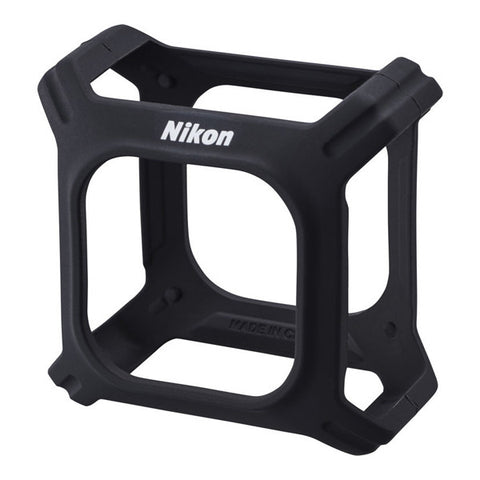 Nikon CF-AA1 Silicone Jacket for KeyMission - Black