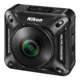 Nikon KeyMission 360 Action Cam - Black