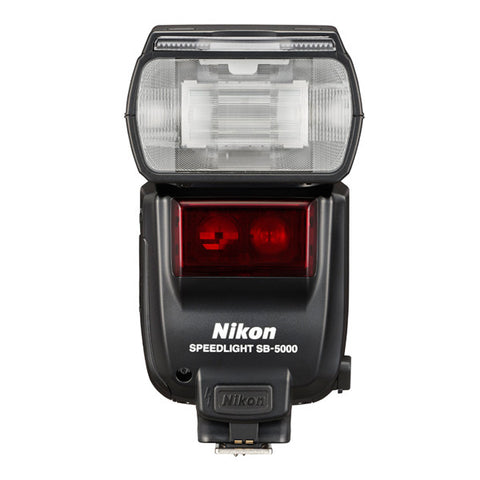 Nikon Speedlight SB-5000 Flash - SB5000