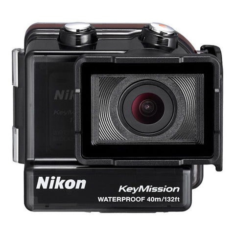 Nikon WP-AA1 Waterproof Case for KeyMission