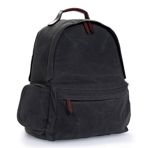 ONA Bolton Street Backpack - Black