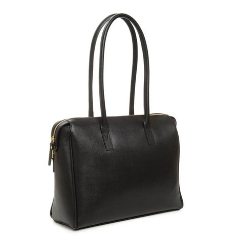 ONA Madison Shoulder Bag - Black